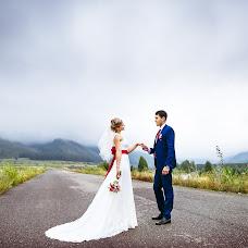 Wedding photographer Mariya Ivanova (MariyaIvanova). Photo of 11.09.2015