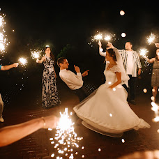 Wedding photographer Aleksandr Glazunov (AlexandrN). Photo of 03.07.2017