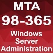 ΜΤΑ 98-365: Windows Server Administration APK