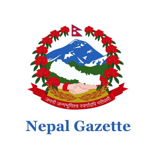 Nepal Gazette file APK for Gaming PC/PS3/PS4 Smart TV