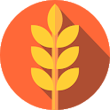 Gluten Free E icon