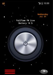 Download Indonesia FullTime FM Radio For PC Windows and Mac apk screenshot 2