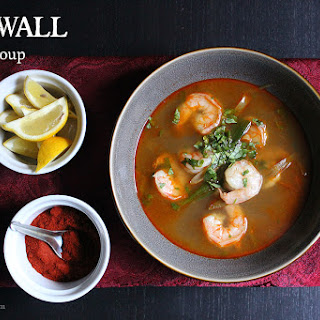 Redwall Hotroot Soup