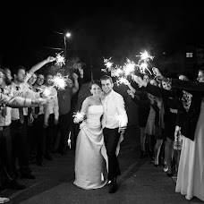 Wedding photographer Lukáš Tížek (Luki). Photo of 28.10.2017