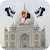 Taj Mahal Photo Frames file APK for Gaming PC/PS3/PS4 Smart TV