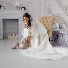 Wedding photographer Viktoriya Krauze (Krauze). Photo of 16.10.2018