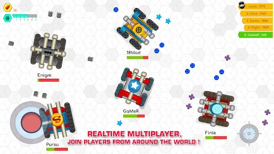Battle.io Apk Download For Android and Iphone 7