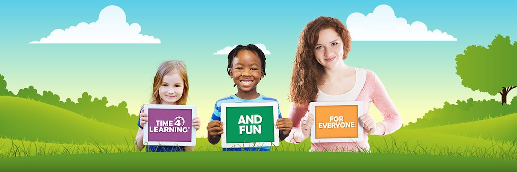 Time4Learning and Fun for Everyone