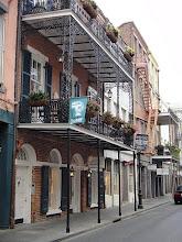 Photo: French Quarter