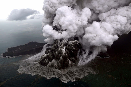 More volcanic eruptions likely on Sumatra in Indonesia