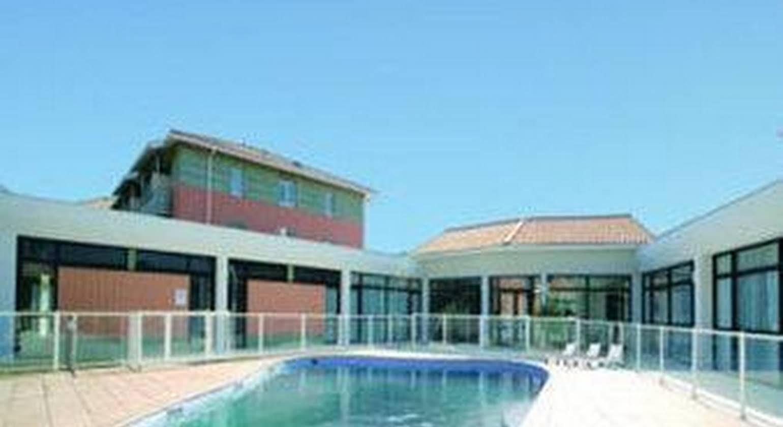 Appart'City Confort Toulouse Aeroport Purpan