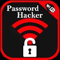 Wifi Password Cracker prank icon