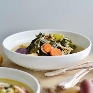 Chicken Kale Recipes.