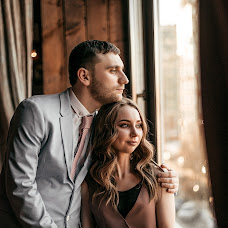 Wedding photographer Anna Marutik (AnnaMo). Photo of 26.03.2018