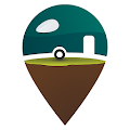 Caravanya - Campsites, wild camping & RV parking APK