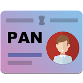 PAN Card Search, Scan & Get Application Status