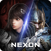 Tải Bản Hack Game Game AxE: Alliance Vs Empire Korea 액스(AxE) v2.5.5 MOD Full Miễn Phí Cho Android