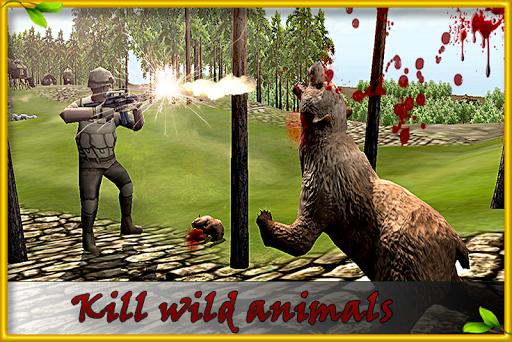 玩免費模擬APP|下載丛林王辛狮子战争 app不用錢|硬是要APP
