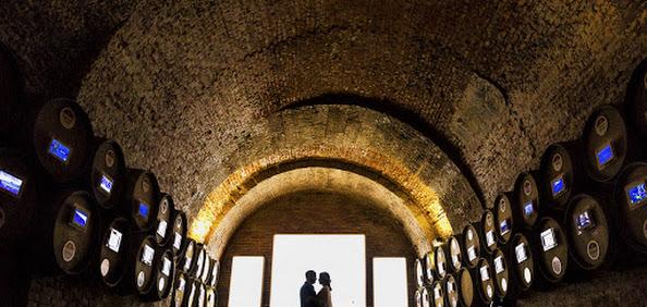 Bryllupsfotograf Javi Calvo (javicalvo). Foto fra 19.04.2018