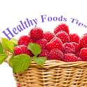 Healthy Foods Tips icon