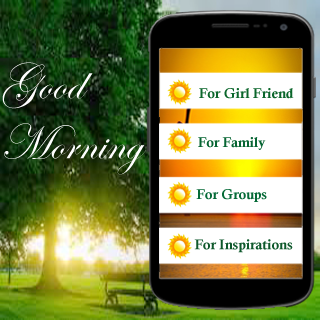 Good Morning Wishes - 2015
