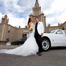 Wedding photographer Egor Novikov (novikovegor). Photo of 15.01.2015