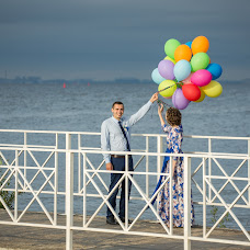 Wedding photographer Ekaterina Gavrish (gavrish). Photo of 23.08.2016