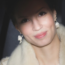 Wedding photographer Vitaliy Tunnikov (Tunnikov). Photo of 01.04.2014