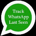 Last Seen Tracker icon