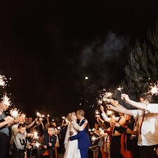 Wedding photographer Denis Viktorov (CoolDeny). Photo of 03.06.2018