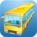 Bus Driving Theory Test Class 2 icon
