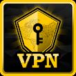 Super Global VPN - Unlimited bandwidth icon