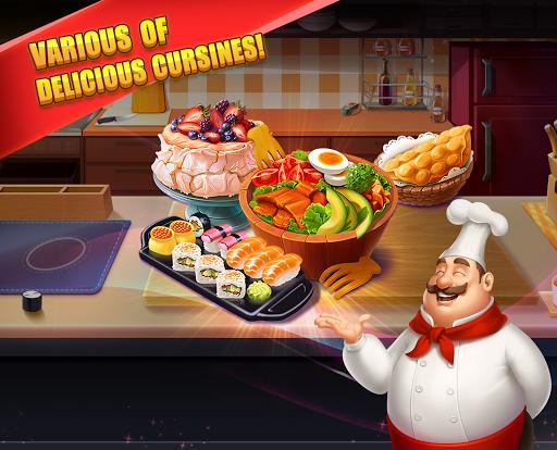 Bingo Cooking Delicious - Free Live BINGO Games apkmind screenshots 10
