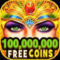 Slots! Cleo Wilds Slot Machines & Casino Games download