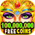 Slots! Cleo Wilds Slot Machines & Casino Games file APK for Gaming PC/PS3/PS4 Smart TV