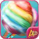 綿菓子メーカー-子供のゲーム