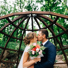Wedding photographer Aleksandr Polosin (tomcat). Photo of 24.10.2017