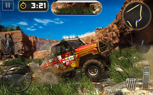 Offroad Drive : 4x4 Driving Game 1.2.2 screenshots 2