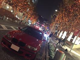 3シリーズ セダンのカスタム事例画像 Taisuke さんの2018年02月14日00:14の投稿