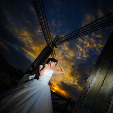 Wedding photographer Zamir Abdullaev (zaman). Photo of 26.11.2015