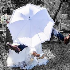Wedding photographer iban egiguren (egiguren). Photo of 26.10.2015