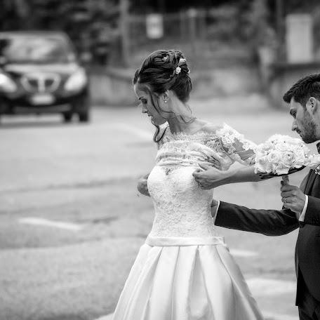 Wedding photographer Renzo Bassetti (renzo). Photo of 21.11.2016