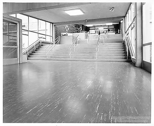 Northside schools reflect area's rich history, diversity