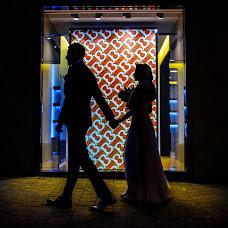 Wedding photographer Vlad Pahontu (vladPahontu). Photo of 06.11.2018