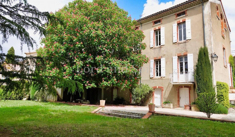 Propriété avec jardin Vaison-la-Romaine