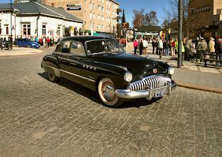 Photo: Buick Roadmaster (1949-1953)