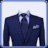 Formal Men Photo Suit