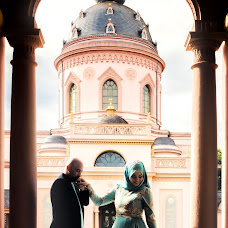 Wedding photographer Sinan Altuntas (eksiziba). Photo of 14.10.2017