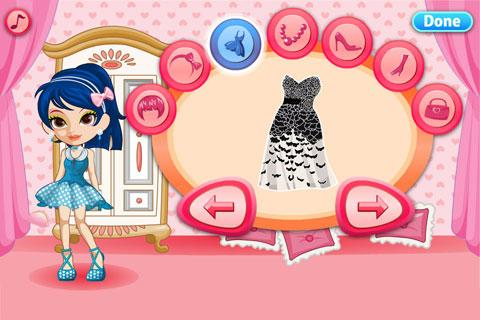 Dress Up Prom Night-Girls Game APK download | APKPure.co