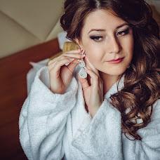 Wedding photographer Darya Ushakova (UshakoDa). Photo of 23.10.2015